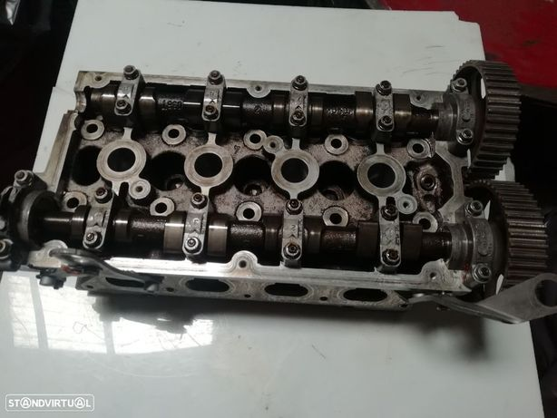 Cabeca de motor / Colaca - Vw Polo 1.4 i 16v  DOHC
