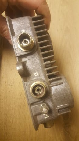 комутатор транзисторний ТК 101 2А 24в зил 131 зил лн 135 і фільтр