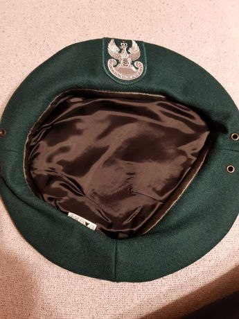 Beret wojsk lądowych RP