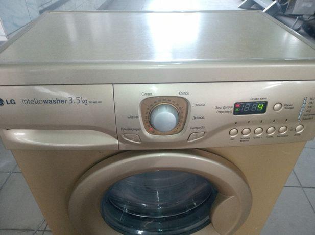 Продам стиральную машину LG. Гарантия, доставка.