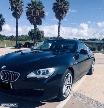 BMW 640 d xDrive
