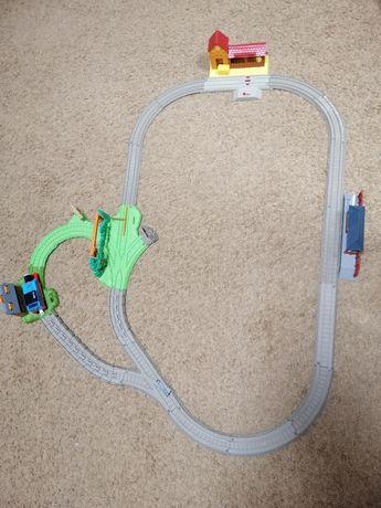 Железная дорога Томас и друзья трекмастер