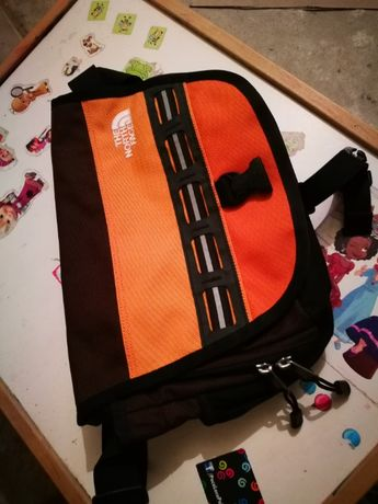 Torba na ramię The North Face Massanger Courier Bag