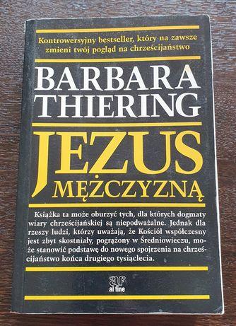 Jezus Mężczyzną B.Thiering