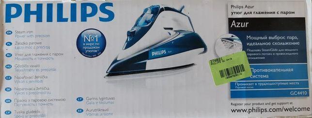 Żelazko Philips Azur GC 4410 Części zamienne do żelazka