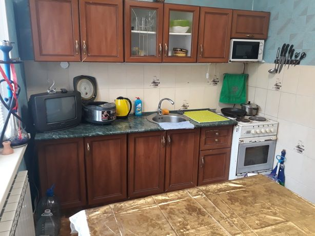 Хозяин здам двух комнатную квартиру Шевченковском районе
