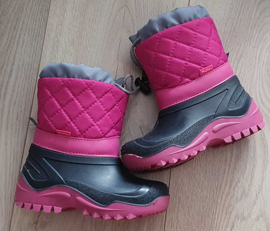 Nowe buty Muflon kozaki zima r.26, 16 cm