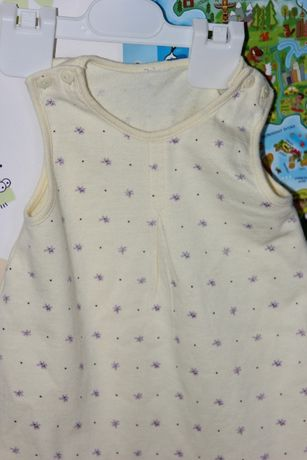 Комбинезон полукомбинезон боди ползунки для новорожденных