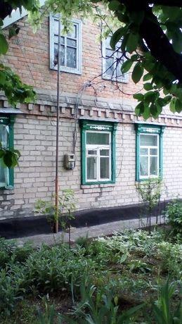 Продам дом в Новокодацком районе со всеми удобствами
