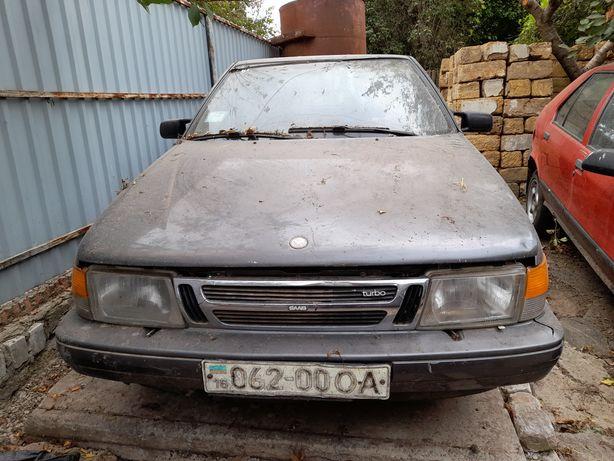 Продам Saab 9000
