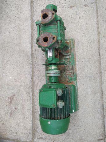 Pompa hydroforowa Apollo z silnikiem