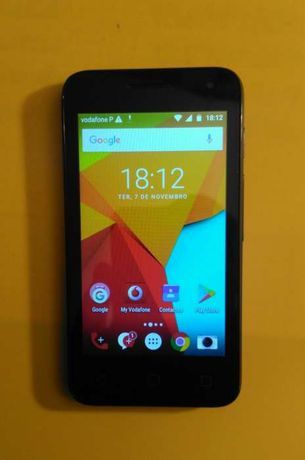 Telemovel Vodafone Smart mini 7
