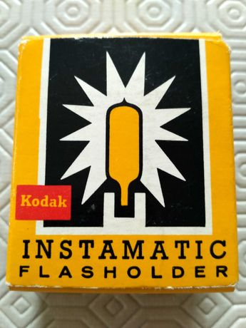 Kodak flasholder muito antigo