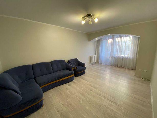 Продам трикімнатну квартиру в Новобіличах!