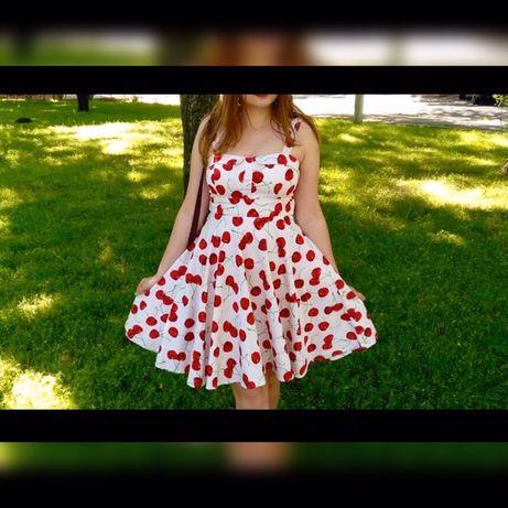 Чудове літнє платтячко, стан нової речі