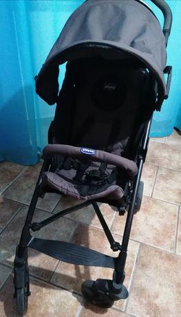 Carrinho de passeio da chico para bebé até aos 15kg