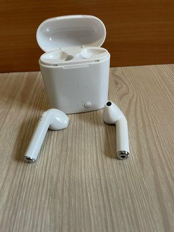 Наушники беспроводные блютус навушники