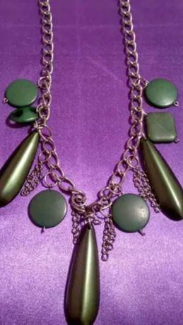 Оригинальные бусы,колье,ожерелье