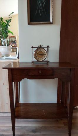 Stary stolik - konsola - toaletka