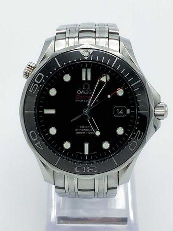 Relógio Ómega Seamaster 300M Co-Axial Chronometer