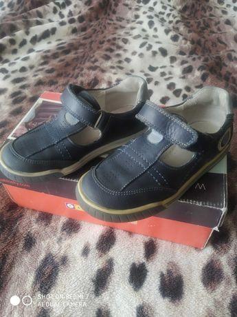 Туфлі  мокасини Pablosky