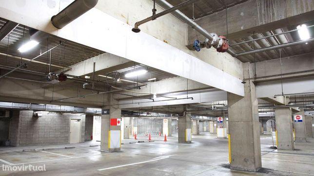 193 Lugares de Estacionamentos no Centro – grande rentabilidade