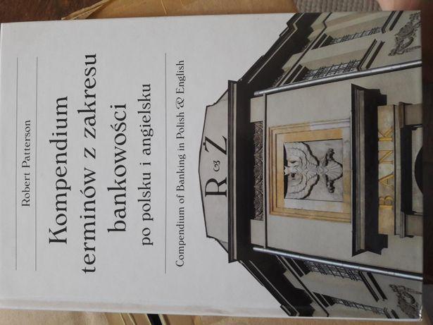 Kompendium terminów z zakresu bankowości po polsku i angielsku Tom III