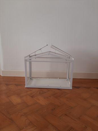 Mini Estufa Ikea