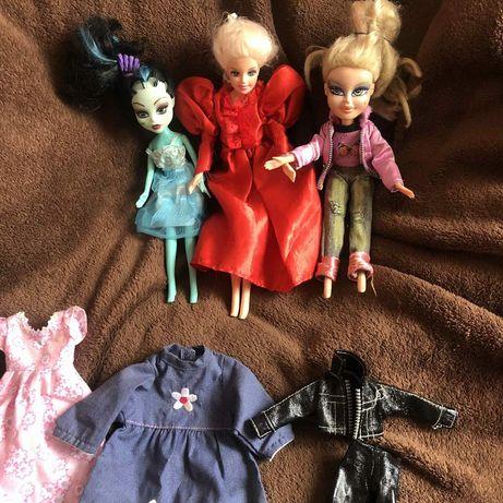 Кукла,одежда для куклы