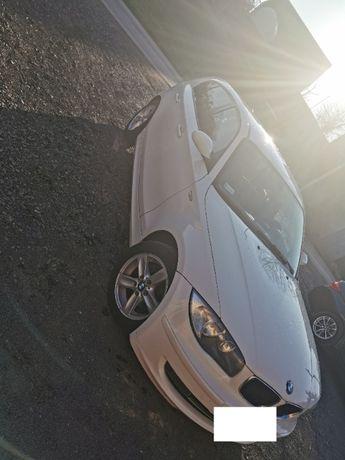 BMW Seria 1 E87 118d Hatchback