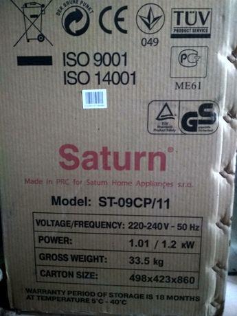 Продам мобильный кондиционер Saturn st 09cp/11