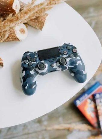 геймпад Wireless Controller DualShock 4 PS4, Легикй джойстик