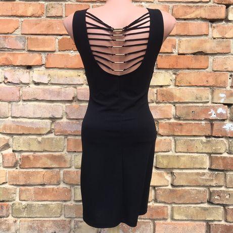 Плаття чорне вечірнє