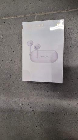 Słuchawki bluetooth Huawei FreeBuds 3i białe
