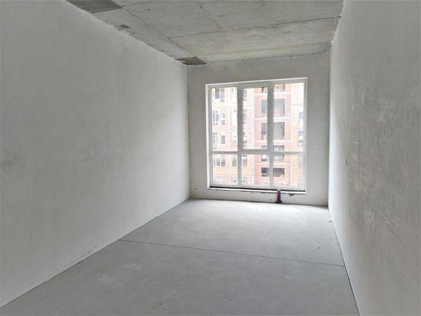 2к квартира 68м2. Раздельная планировка. Панорамные окна. 65 000 долл.