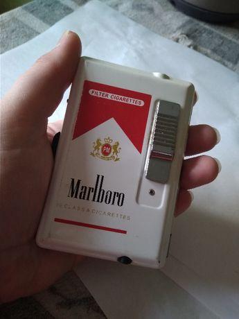 Портсигар+зажигалка Marlboro 90-е года