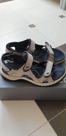 Ecco sandały 38 offroad