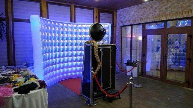Gotowy biznes eventowy z rezerwacjami na 2022 - Fotolustro