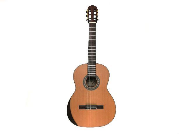 Gitara klasyczna Kantare Vivace C + lekcje gratis BRATPOL TORUŃ