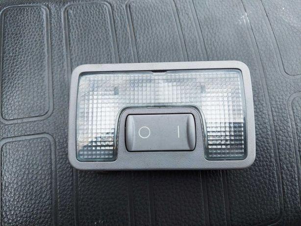 Lampka podsufitki tył tylna Audi A6 C5 Avant, Sprawna, Wys.darmowa!