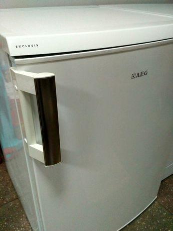 Продам холодильник AEG.
