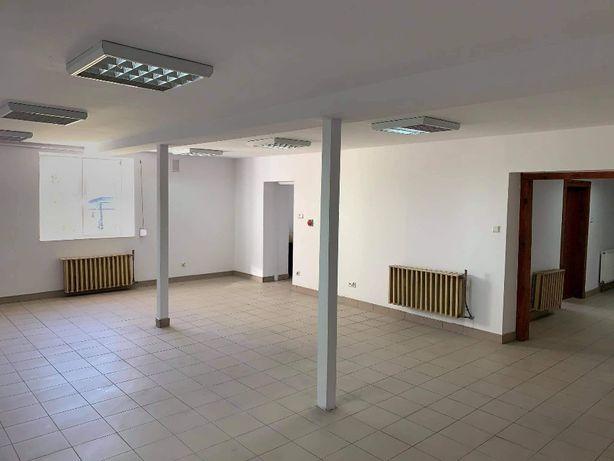 Do wynajęcia lokal 100 m2- Ryki Ul. Warszawska