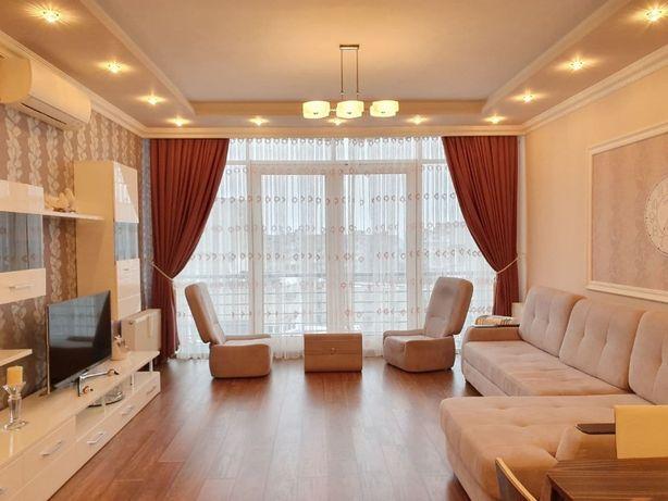 Продам 3-х комнатную квартиру в ЖК Дуэт