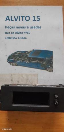 Display de Informações Opel Astra G/ Vectra 2003