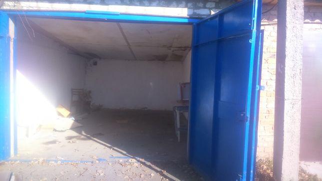 Продам гараж в кооперативе Дачный