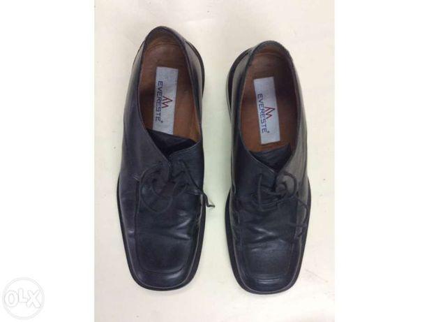 Sapatos Homem - Everest - 43