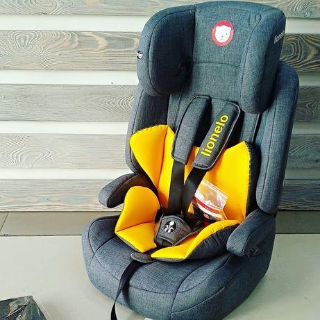 Автокресло Lionelo Nico 9-36 кг детское кресло