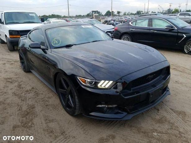 Ford Mustang GT 5.0l V8 z opłaconą AKCYZĄ