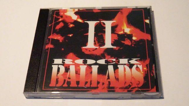 Rock Ballads II (CD)