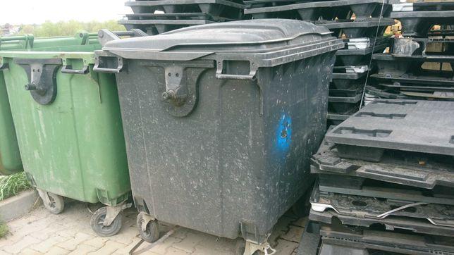 Kossz na śmieci 1100 L
